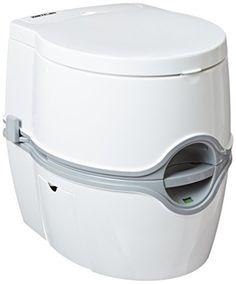 Porta Potti Curve Portable Toilet for RV | camping | vans... https://www.amazon.com/dp/B006WPQNB2/ref=cm_sw_r_pi_dp_x_umP0zb9W0FYX3