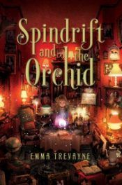 Strange and magical middle-grade — The Horn Book