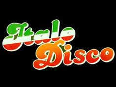 ▶ Italo Disco Megamix - YouTube