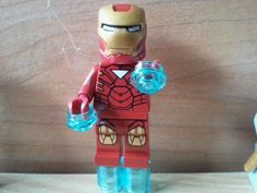 Lego Super Heros - Iron Man