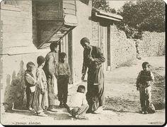 Leblebici - 1870'ler