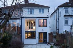 High Kitchen / A-Zero Architects | ArchDaily