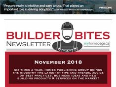 New Home Buyer, House And Home Magazine, Home Builders, Articles, Advice, Homes, Big, Building, Houses