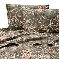 Realtree Xtra Bedding Comforter Set Feed My Camo Addiction - Bedding comforter set realtree xtra