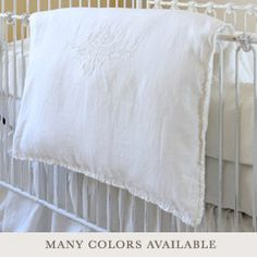 Amazing crib bedding
