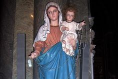 A Prayer to Our Lady of the Rosary