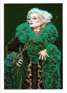 Madame Morrible
