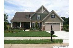 311 Lady Hawk Lane, Huntsville, Alabama 35824 - Carpenter Plan at The Reserve at Natures Landing by Savvy Homes/$250