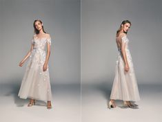 1bc17ee005c 17 Inspiring and Trending Wedding Gowns For Spring Summer 2018