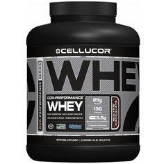 Cellucor Cor-Performance Whey Protein 100%   4 Lbs