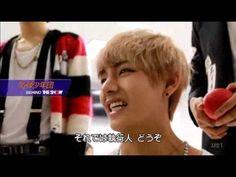 [BTS CUT] Behind THE SHOW - 방탄소년단 - YouTube