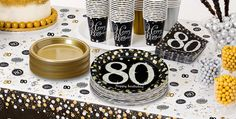 Celebrate a milestone birthday with Party City. Find party supplies and decorations for traditional milestone birthdays from to Shop today. 80th Birthday Party Decorations, 90th Birthday Parties, Birthday Supplies, Party Supplies, Black Hair Model, Cool Braids, Creative Colour, Milestone Birthdays, Celebration