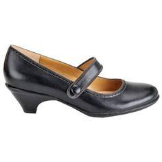 Softspots Shandie Shoes (Black) - Women's Shoes - 7.5 M