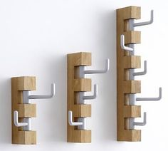 Cool Coat Hangers and Modern Clothes Hanger Designs (16) 16