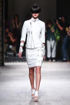 UNDERCOVER 2014SSコレクション Gallery22 - ファッションプレス