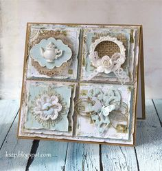 now an idea for me to use the burlap I bought last year!