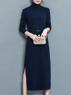 fdde3937c223 39 Best Knitted Dress images