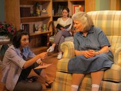 Photo Flash: First Look at THE REALIZATION OF EMILY LINDER at New Jersey Repertory Company
