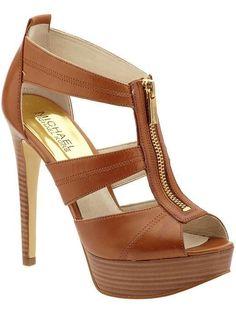 Amazon.fr   michael kors escarpins - Escarpins   Chaussures femme    Chaussures et Sacs 6989ed24faa8
