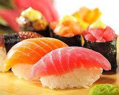 """I migliori sushi """"All you can eat"""" / Arigatò"""