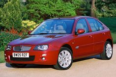 Rover 25 Bmw, Group, Street, Vehicles, Autos, Roads, Cars, Vehicle
