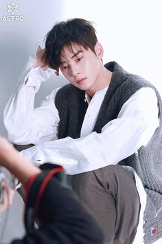 Fantagio has Just Revealed 30 Behind Cuts of Cha Eunwoo`s Recent Pictorial Cha Eun Woo, Asian Actors, Korean Actors, Cha Eunwoo Astro, Aaron Yan, Ahn Jae Hyun, Lee Dong Min, Seo Kang Joon, Choi Min Ho