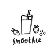 Summer weekends call for lots of smoothies