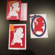 Voorbeeld kaarten gemaakt door Ina Playing Cards, Playing Card Games, Game Cards, Playing Card