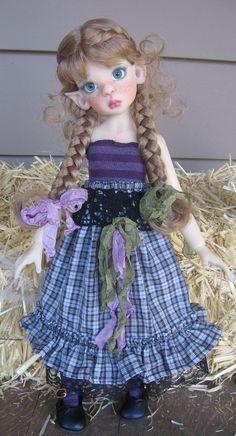 IMG_59422.jpg Photo by deenascountryhearth | Photobucket - Beautiful doll by Kaye Wiggs