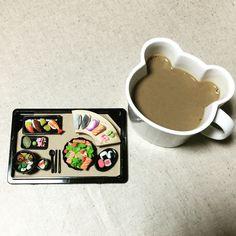 udon & sushi set