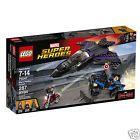 LEGO Black Panther Pursuit Set #76047 Captain America Civil War