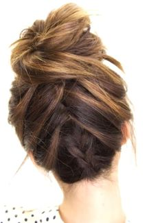 43 Cutest Trendy 💇 High Bun Up Do Hairstyle For You May Love 🤗 - Hairstyle 24 💕𝕴𝖋 𝖀 𝕷𝖎𝖐𝖊, 𝕵𝖚𝖘𝖙 𝕱𝖔𝖑𝖑𝖔𝖜 𝖀𝖘! Prom Hair Updo, Short Hair Updo, Short Wedding Hair, Short Hair Styles, Haircut For Older Women, Older Women Hairstyles, Hairstyles Haircuts, Royal Hairstyles, Pixie Haircuts