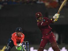 'वेस्ट' इन टी 20 'इंडीज'