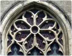 fenêtre gothique