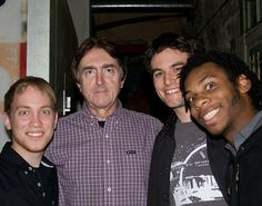 You'll be missed Allan Holdsworth. You taught generations how to think outside the box and push the boundaries of music. #allmyswellsareduehim #disonanceking #allanholdsworth @nicktaylorgram @kaiserbergin