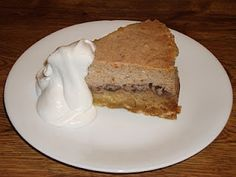 Dairy and Gluten Free Sweet Potato Pecan Cheesecake