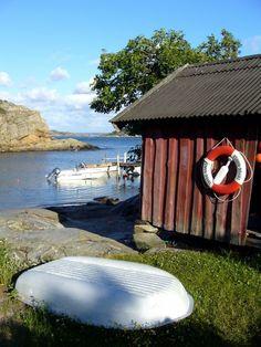 Lifeguard reddingsboei scandinavie zwden finland noorwegen