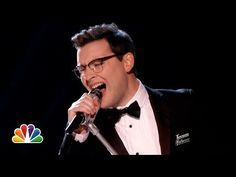 """▶ James Wolpert: """"Somebody To Love"""" - The Voice. OMG One of the best performances ever!"""