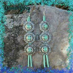 Spotted while shopping on Poshmark: Head Honcho Earrings! #poshmark #fashion #shopping #style #Boutique #Jewelry