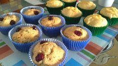 Muffins para desayunar