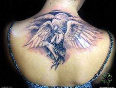 Angels Devils - Tattoo