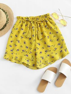 Indie Outfits, Trendy Outfits, Summer Outfits, Girl Outfits, Cute Outfits, Junior Girls Clothing, Look Fashion, Womens Fashion, Sweater And Shorts