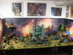 Hey Arnold, Princess Of Power, Displaying Collections, Vintage Toys, Fun Crafts, Cool Art, Action Figures, Childhood, Geek Stuff