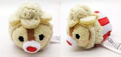 Preview: Mini Popcorn Dale Tsum Tsum