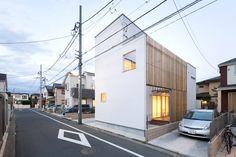 yuji kimura design house k tokyo japan