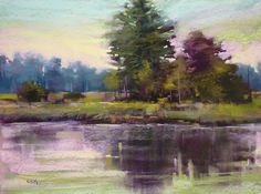 Painting my World: Why You Should Use Your Own Reference Photos