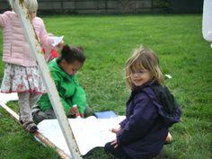 Week 2 - Kids' Days Gent