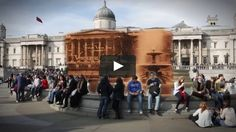 """Wonderful London in 1924 and 2014  In 1924, Harry B. Parkinson and Frank Miller documented London in a fantastic series of short films, known as """"Wonderful…"""