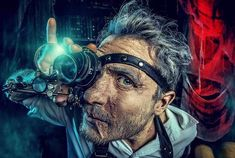 """Escape room """"Mad Scientist"""" by Extreme Escape Games in Nashville"""