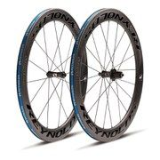 Reynolds Strike Clincher/Tubeless Wheelset - 700c - Campagnolo - Black  #CyclingBargains #DealFinder #Bike #BikeBargains #Fitness Visit our web site to find the best Cycling Bargains from over 450,000 searchable products from all the top Stores, we are also on Facebook, Twitter & have an App on the Google Android, Apple & Amazon.